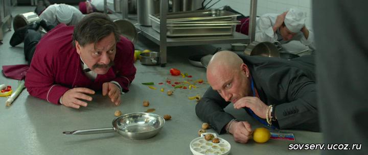 Кухня в париже (2014) о фильме, отзывы, смотреть видео онлайн на.